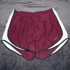 NWOT Nike Dri-Fit Tempo Run Shorts XL